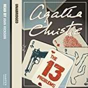 The Thirteen Problems | Agatha Christie