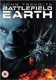 echange, troc Battlefield Earth [Import anglais]