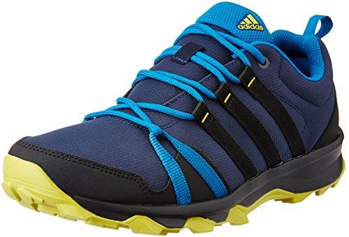 adidas Uomo Tracerocker scarpe sportive blu Size: 45 1/3