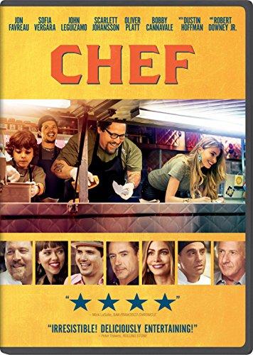 Chef 北米版 [DVD][Import]