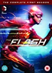 The Flash - Season 1 [DVD] [2015]