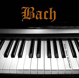 Bach:  English Suites & Partit