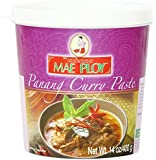 Mae Ploy Thai Panang Curry Paste - 14 oz jar