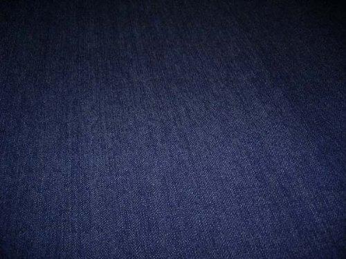 Brand New Real Denim Jean Twin Size Futon Mattress Cover, Thick and Durable Dark Blue Denim.