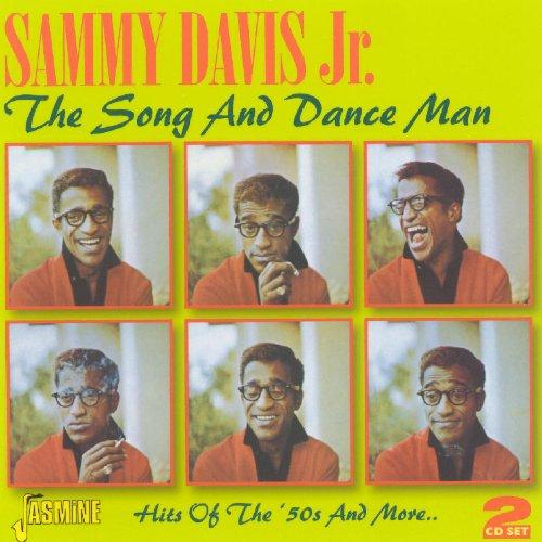 Sammy Davis Jr. - The Song And Dance Man - Zortam Music