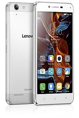 Lenovo Vibe K5 (Silver, 16GB)