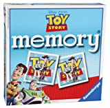 Ravensburger Toy Story memory game