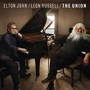 The Union, Album Cover