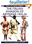 The Italian Invasion of Abyssinia 193...