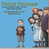 Thunderbolt's Waxwork: The New Cut Gang | Philip Pullman
