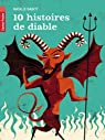 Dix histoires de diable par Babbitt