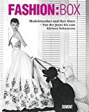 Image de Fashion:Box. Modeklassiker und ihre Stars. Von der Jeans bis zum Kleinen Schwarzen