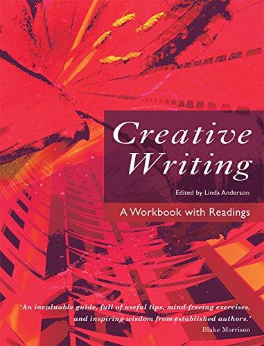 creative writing workbook amazon