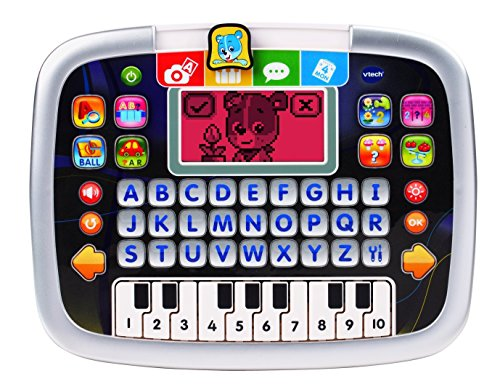 VTech-Little-Apps-Tablet-Black
