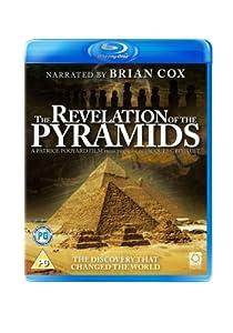 Revelation Of The Pyramids [Blu-ray]