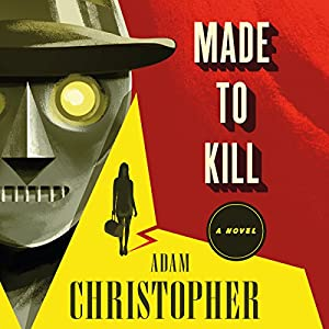 Made to Kill Audiobook