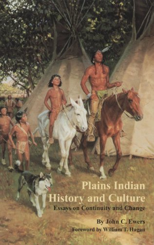 The American Indian Wilderness