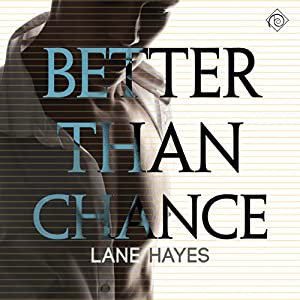 Better Than Chance | Livre audio