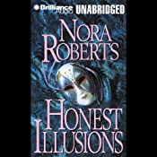 Honest Illusions | [Nora Roberts]
