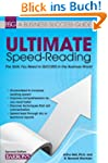Ultimate Speed Reading (Barron's Busi...