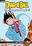 Dragon Ball: Chapter Book, Vol. 1 (1421529459) by Toriyama, Akira
