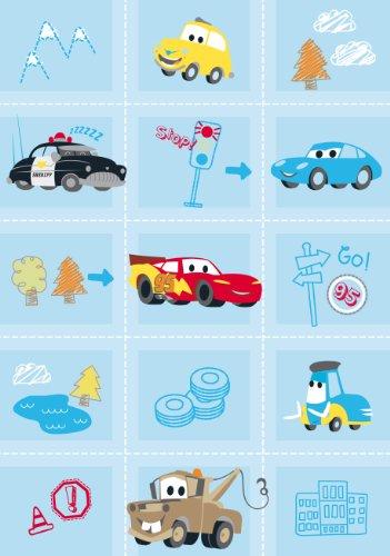 Viva Disney Comfort Line Cars Babies_Cl 133X190 cm
