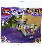 LEGO Friends 30399 Bowling Alley Stephanie (polybag)