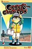 CASE CLOSED GN VOL 45 (C: 1-0-1)
