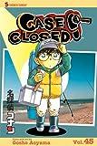 Case Closed, Vol. 45 (Case Closed (Graphic Novels))