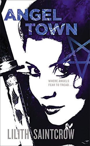 Angel Town (Jill Kismet, #6)