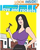 Love And Rockets: New Stories No. 6 (Vol. 6)  (Love and Rockets)