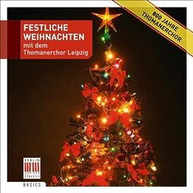 """Weihnachtsoratorium, BWV 248: Teil III - """"Am dritten Weihnachtstag - Dies hat er alles uns getan"""""""