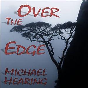 Over the Edge Audiobook