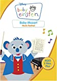 Baby Einstein - Baby Mozart - Music Festival