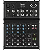 IMG Stage Line 202770 4 Channel Audio Mixer