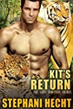 Kit's Return (Lost shifter Book 29) (English Edition)