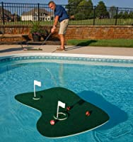 Swim Time Aqua Golf Backyard Game by Swim Time