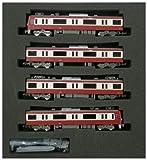 Nゲージ 4021 京浜急行新1000形 基本4両 (動力なし) (塗装済完成品)