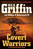 img - for Covert Warriors (A Presidential Agent Novel) book / textbook / text book