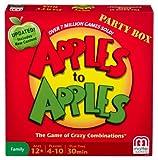 Apples to Apples - Party Box hergestellt von Mattel
