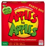 Apples to Apples Party Box - The Game...