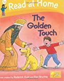 Roderick Hunt Read at Home: More Level 5a: The Golden Touch (Read at Home Level 5)