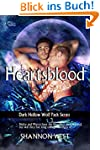 Heartsblood (Dark Hollow Wolf Pack Bo...
