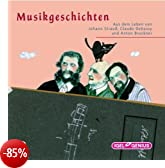 Strauss Debussy Bruckner