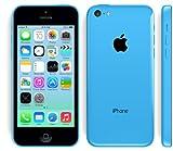 【海外版SIMフリー】Apple iPhone5C 16GB Blue ブルー 【sim free シムフリー】