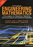 img - for Engineering Mathematics 4th edn: A Foundation for Electronic, Electrical, Communications and Systems Engineers 4th Ed. by Croft (International Economy Edition) book / textbook / text book