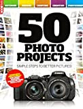 50 Photo Projects Digital SLR Photography magazine