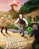 The Elemental Jewels (The Southern Continent Series Book 1)