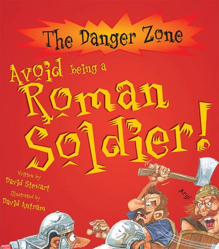 Avoid Being a Roman Soldier (The Danger Zone)