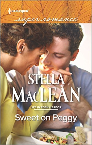 Sweet on Peggy (Life in Eden Harbor)